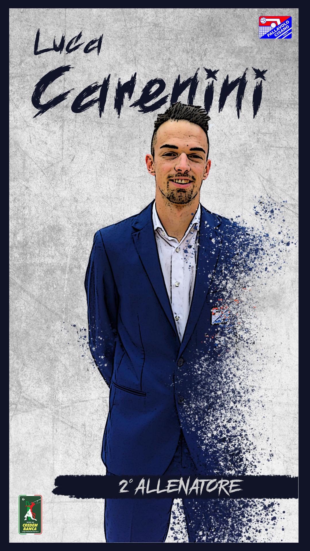 Wallpaper giocatoriCarenini