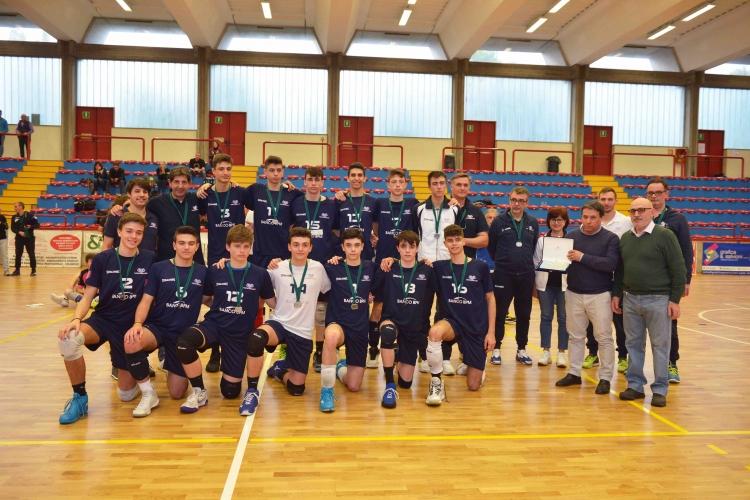 Vero Volley (2° posto)