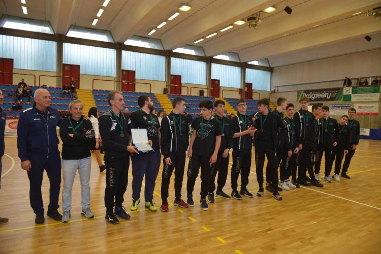 Volley Montichiari (4° posto)