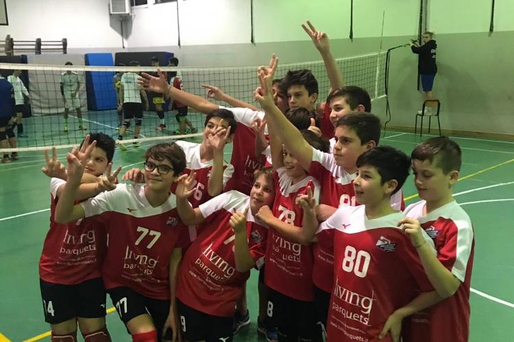 U13 CISANO-ALMEVILLA 1