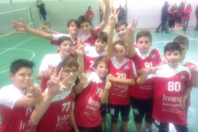 U13 CISANO-ALMEVILLA 2
